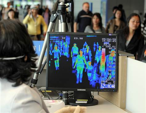 How Thermal Scanners Work - ASI THERMAL